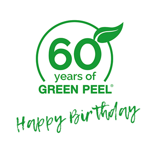 60 years of GREEN PEEL history